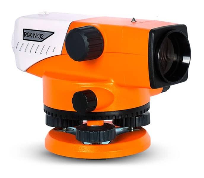 Оптический нивелир RGK-N38
