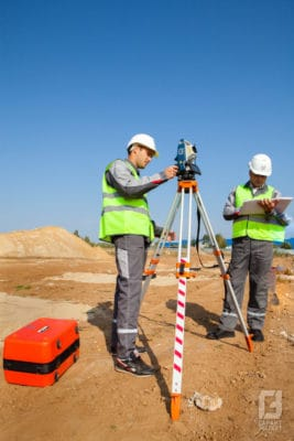 Technical supervision of construction at the facility - Garant Expert