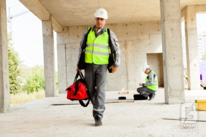 Inspection of building structures - Garant Expert