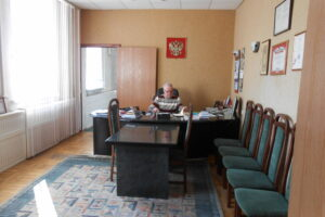 "Office of the branch of LLC ""JUDICIAL AND NON-STATE BUILDING EXAMINATION"" GARANT EXPERT ""in Voronezh"